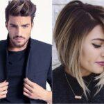 3+ Basic Fundamental Haircuts for Men & Women 2021