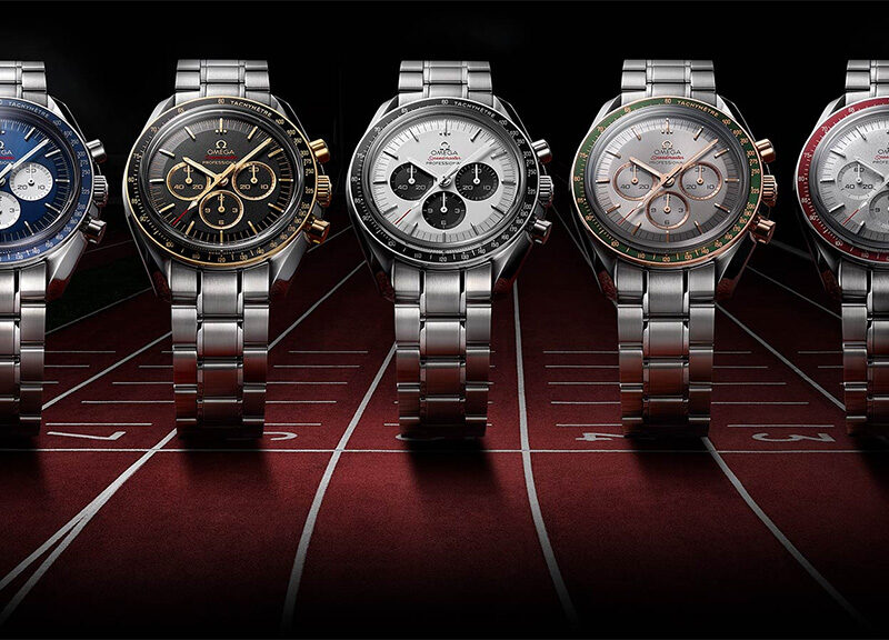 Which Omega Speed master Tokyo 2021 Watch Is The Most Worth Buying?