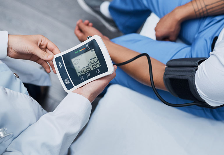 What are Blood Pressure Treatment Guidelines?